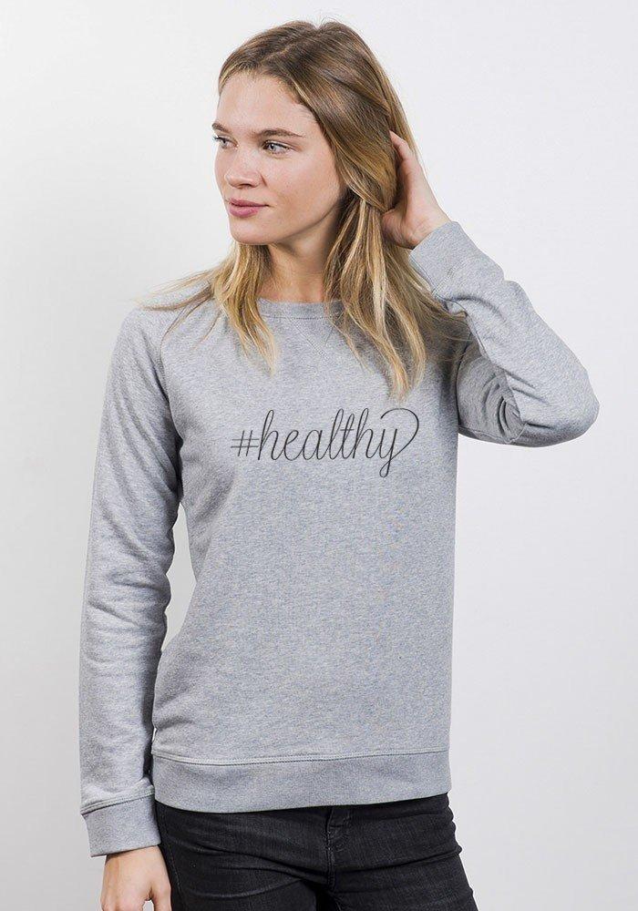 Sweat Healthy