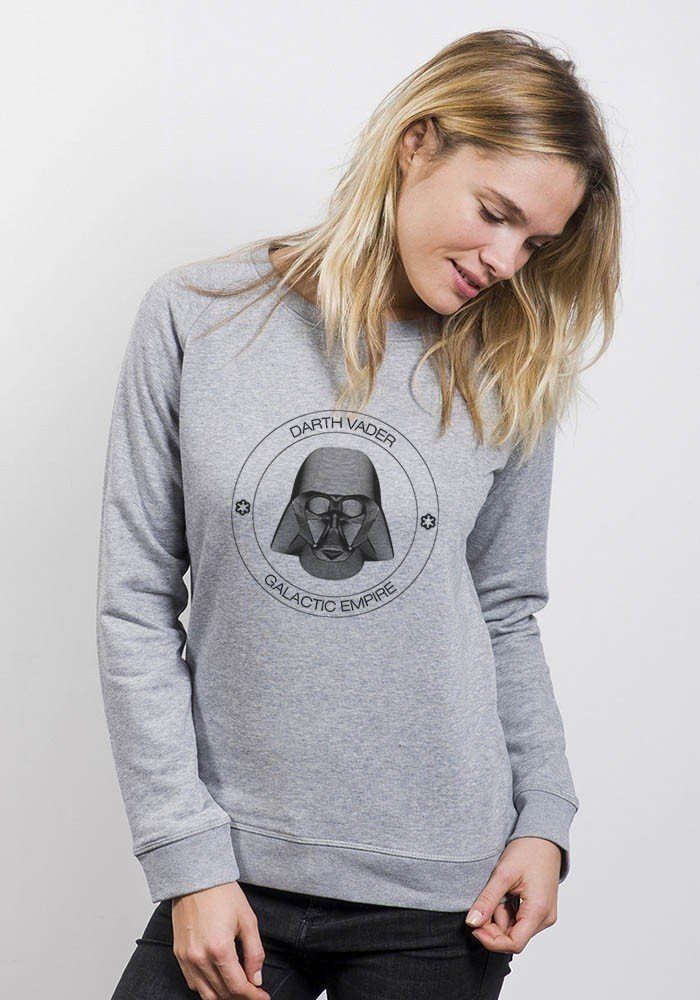 Sweat Femme Galactic Empire