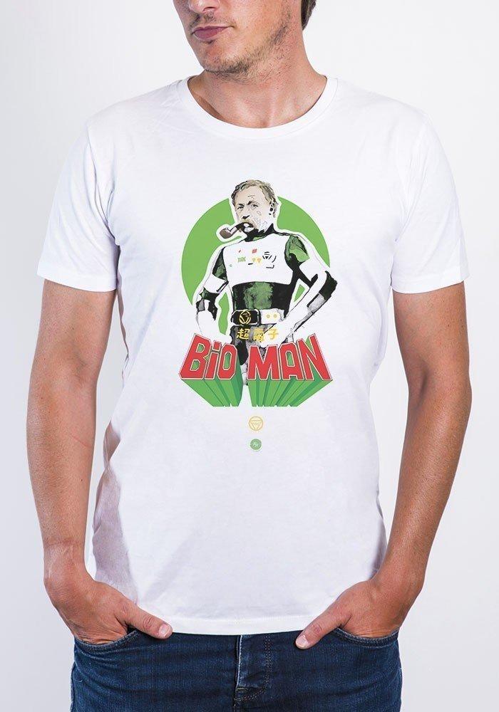 Tshirts CR Homme Le José