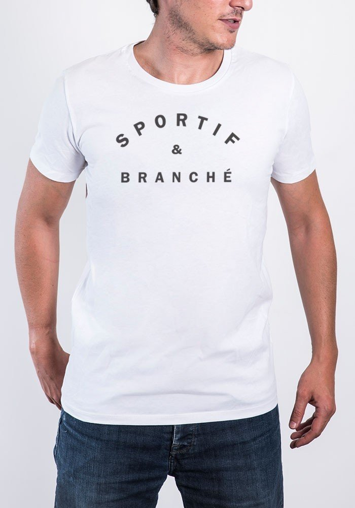 Tshirts Homme Sportif et Branché