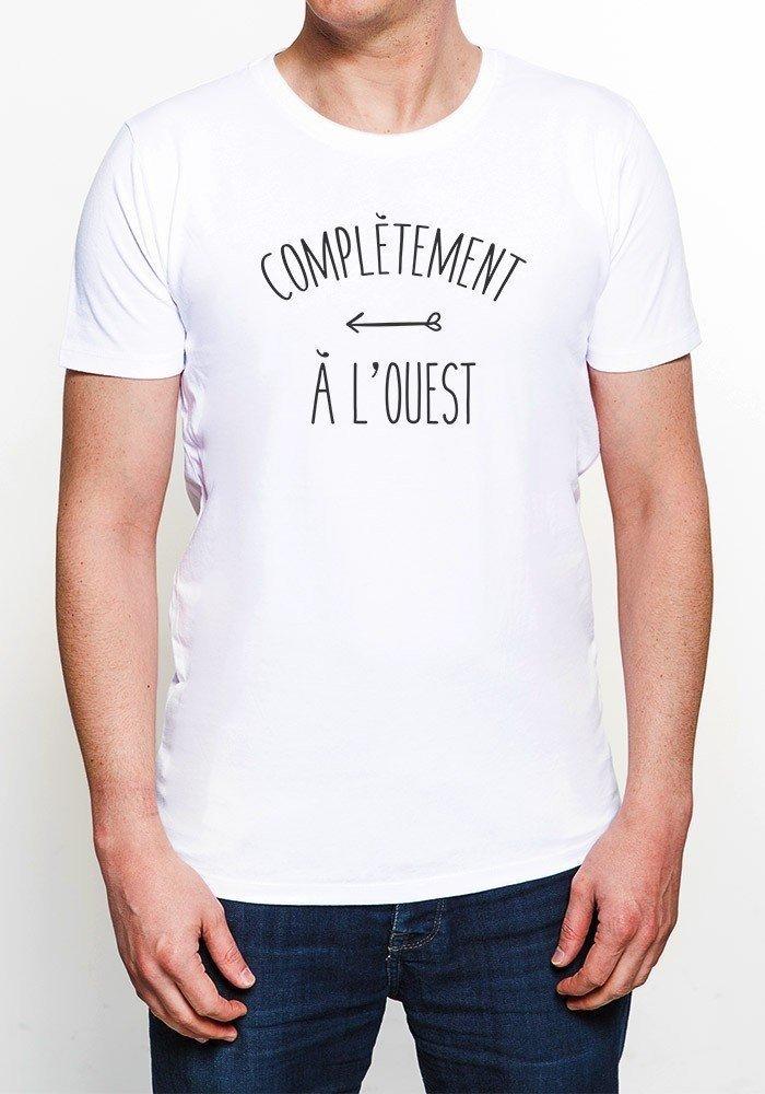 A l'ouest T-shirt Homme