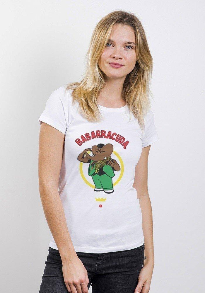 Tshirts Femme Babarracuda