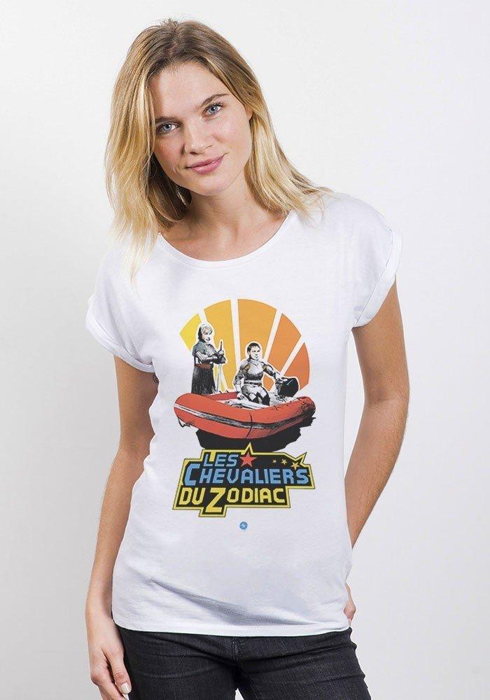 Tshirts Femme MR Le Zodiac