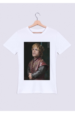Tyrion Obama T-shirt Homme Col Rond