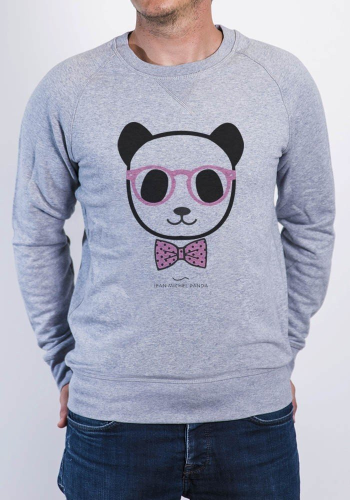Sweat Panda noeud pap