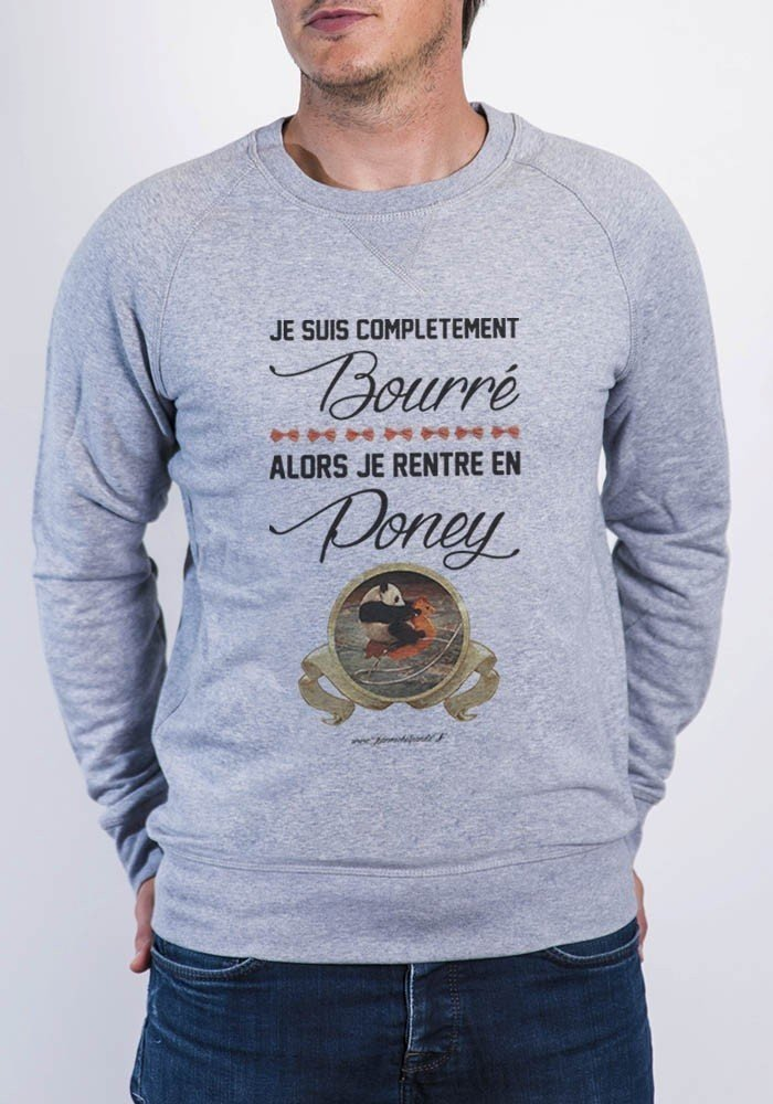Sweat Bourré