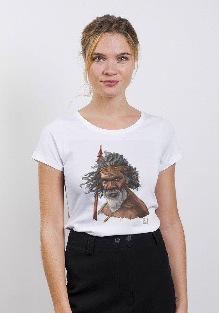 Tshirts Femme CR Tribute To Australia