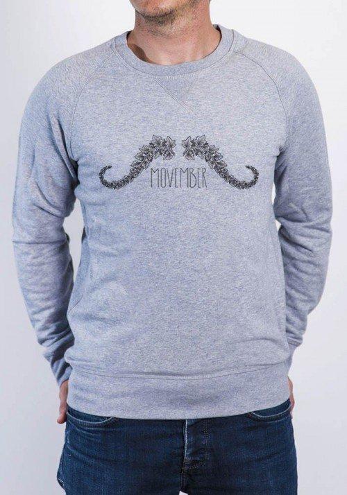 Sweat Movember