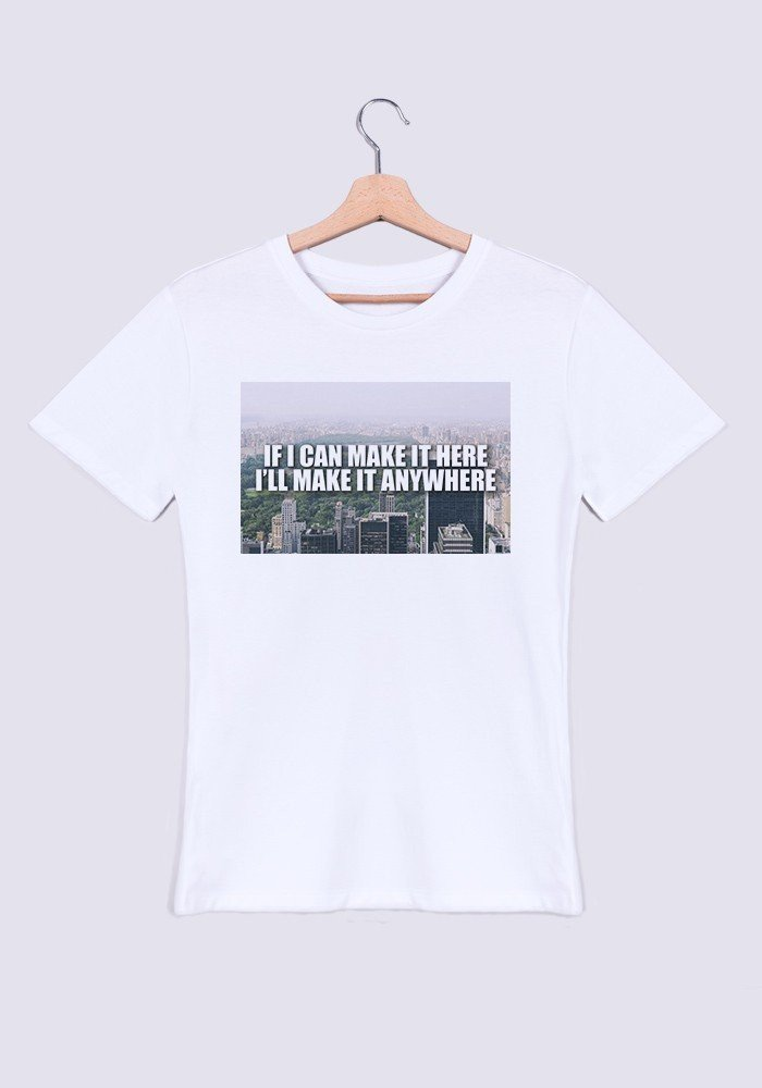 Can make it T-shirt Homme
