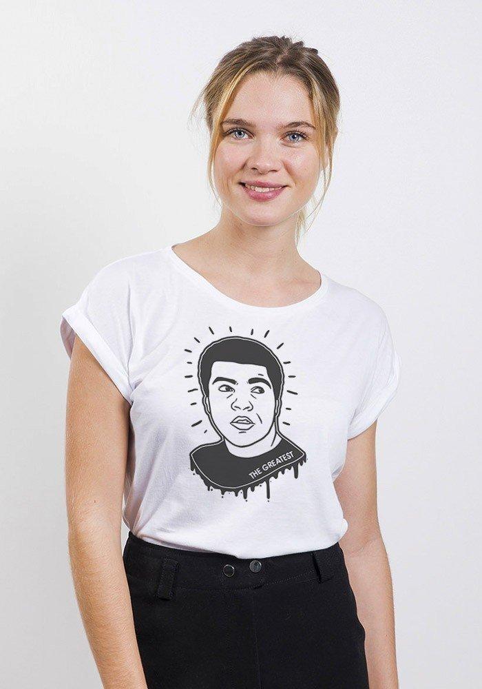 The Greatest T-shirt Femme