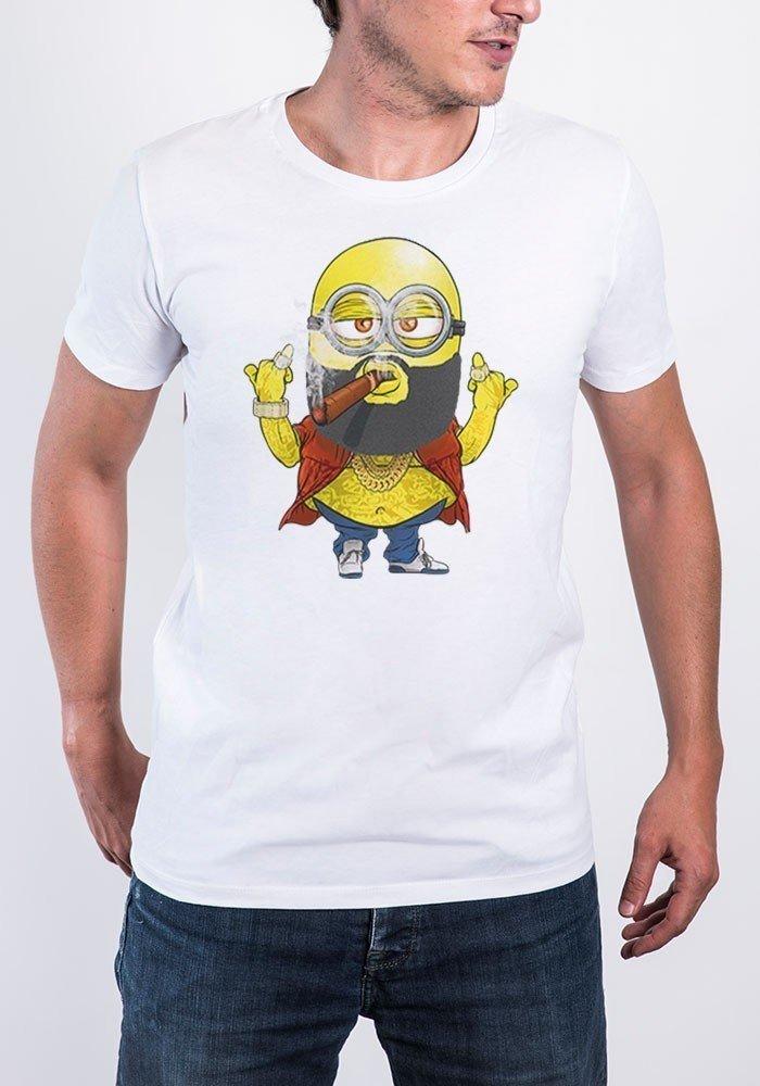 Mini Rozay T-shirt Homme
