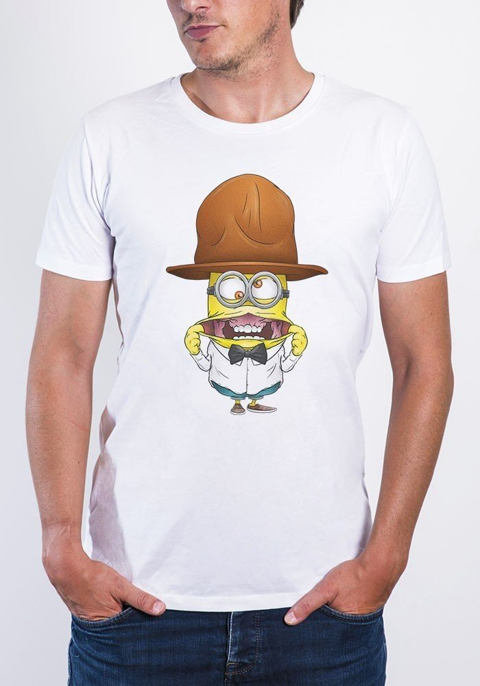Mini Pharrell T-shirt Homme