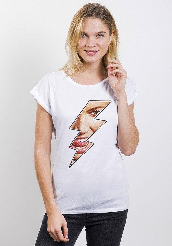 Eclair T-shirt Femme