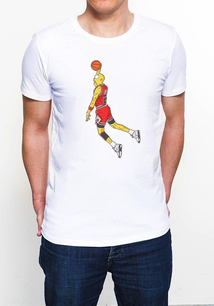 Air City T-shirt Homme