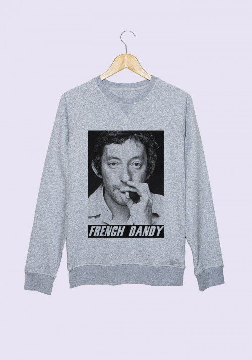 French Dandy - Sweat