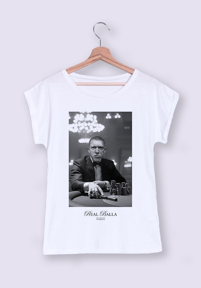 Tshirts Femme La Haine