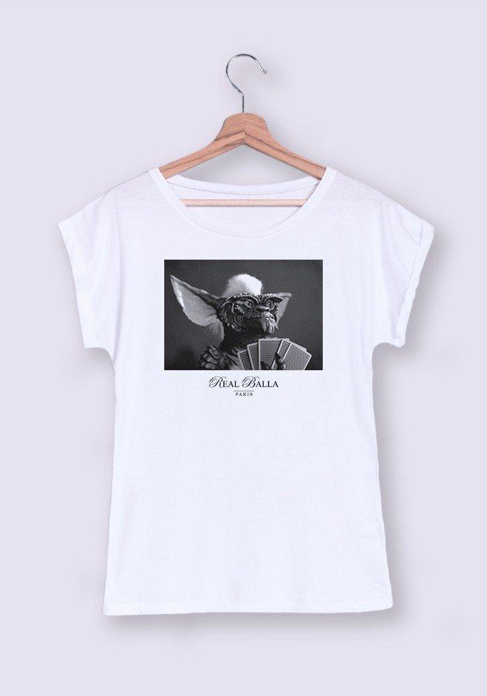 Tshirts femme CR Gremlins