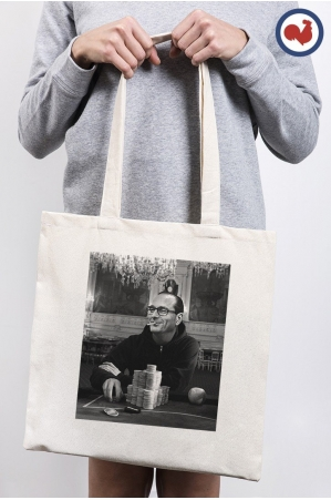 Gambling Chichi Totebag