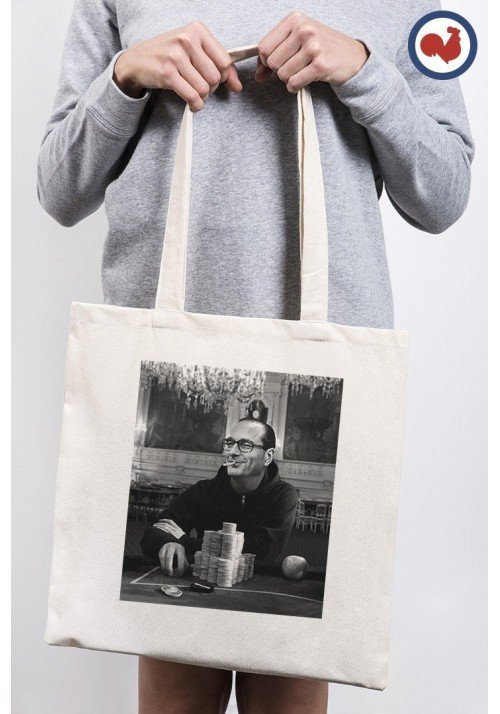 Tote Bag Gambling Chichi