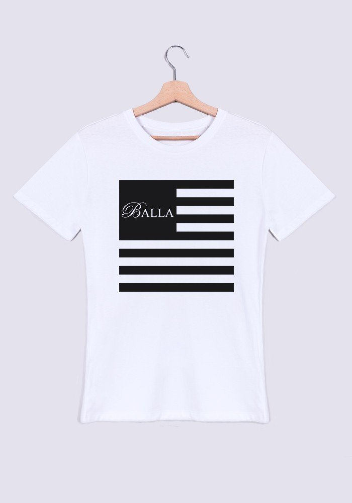 T-shirts Homme Flag