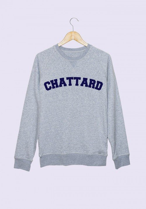 Chattard - Sweat