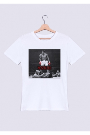 Ali Nosebleed T-shirt Homme Col Rond