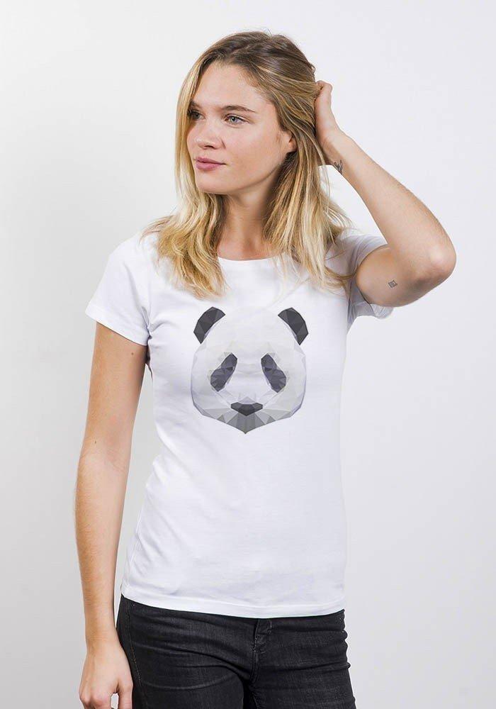 Tshirts Femme CR Panda