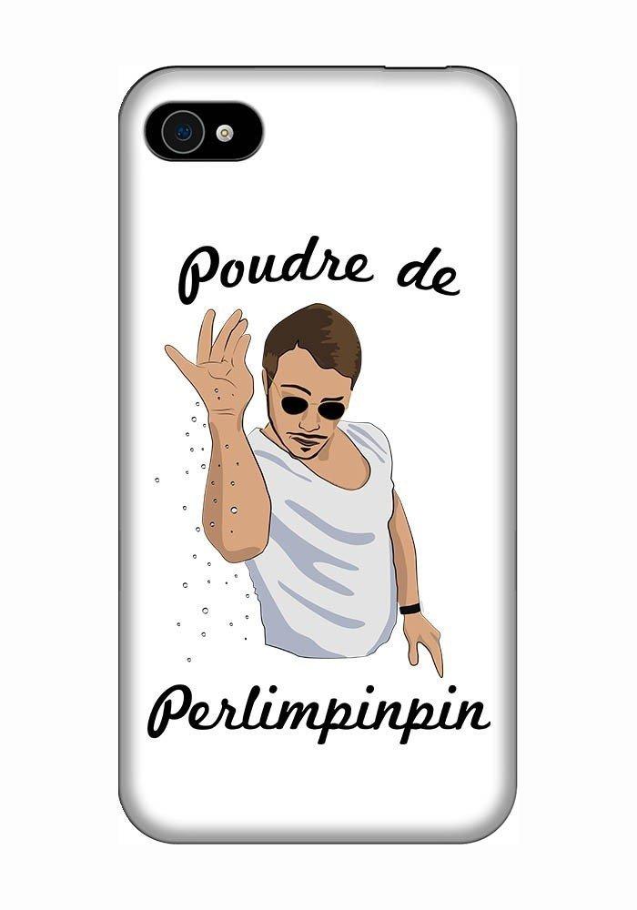 Perlimpinpin - Coque Smartphones
