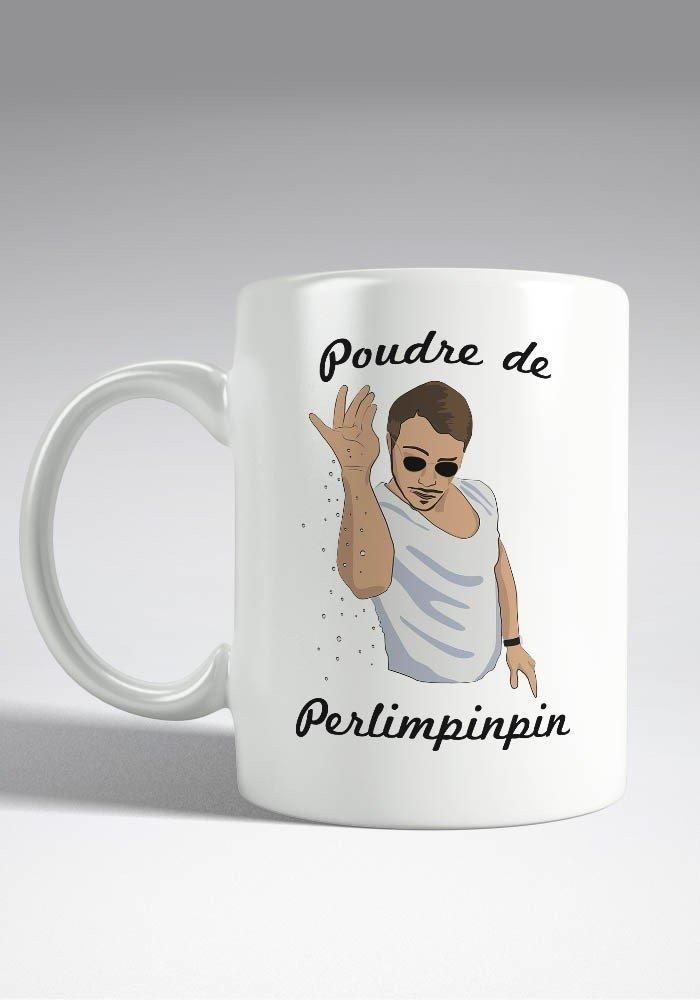 Perlimpinpin - Mug