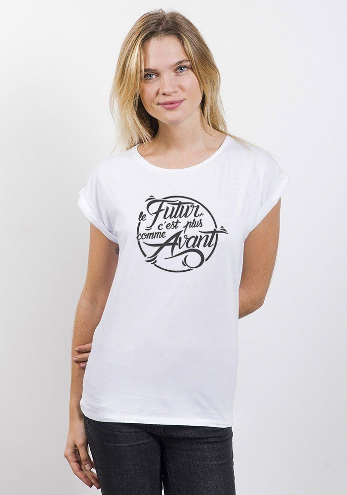 Tshirts Femme Fresh to death Manione