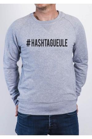 Hashtagueule Sweat Homme