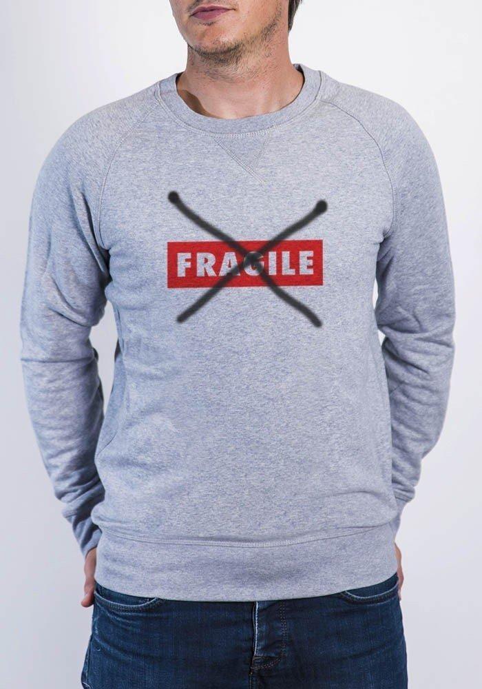 Sweat Fragile