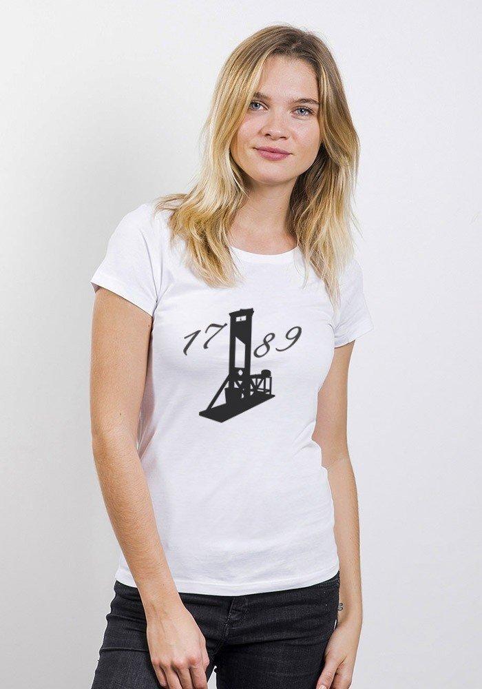 Tshirts Femme 1789