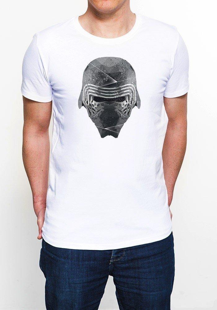 Tshirts Homme Dark V Poly