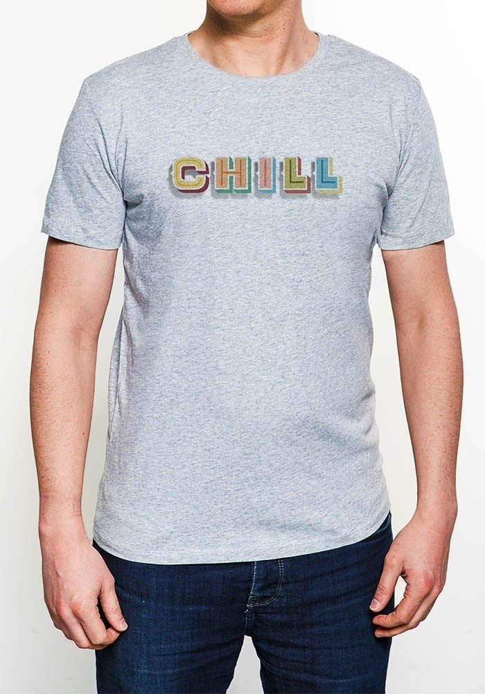 Tshirts Homme CR Chill
