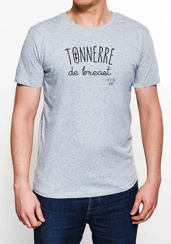 Tonnerre Homme T-shirt Homme