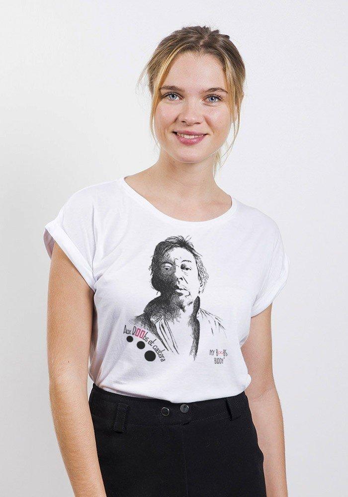 Tshirts Femme Gainsbourg