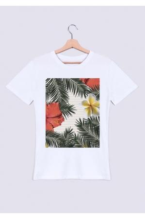 Crazy tropique - T-shirt Homme
