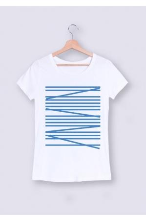 Océan - T-shirt Femme
