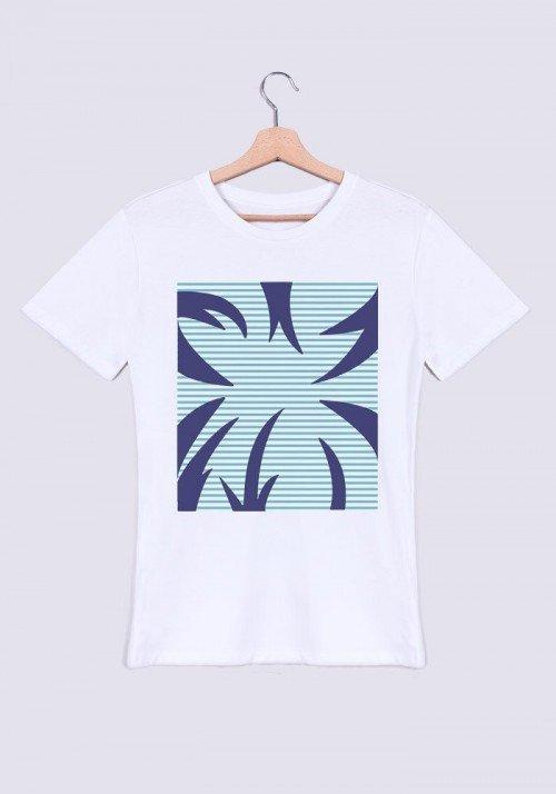 Ombres sur mer - T-shirt Homme