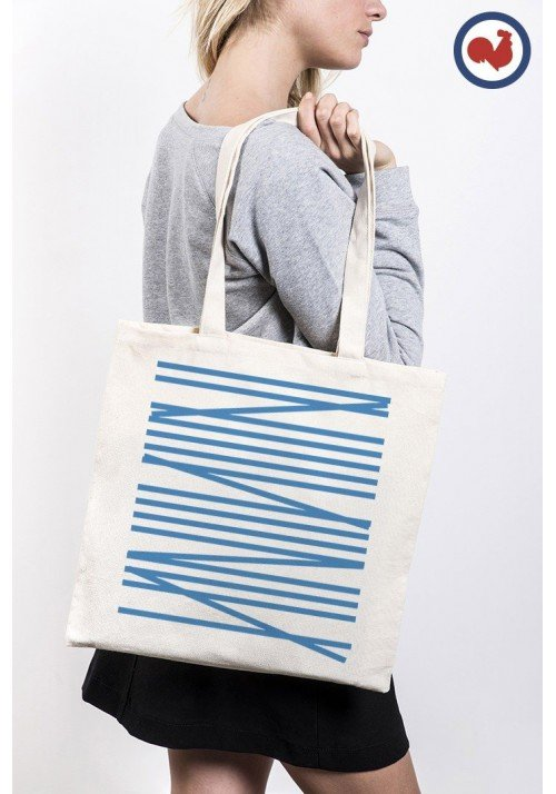 Océan - ToteBag Made In France