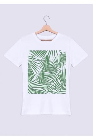 Tropical vert - T-shirt Homme