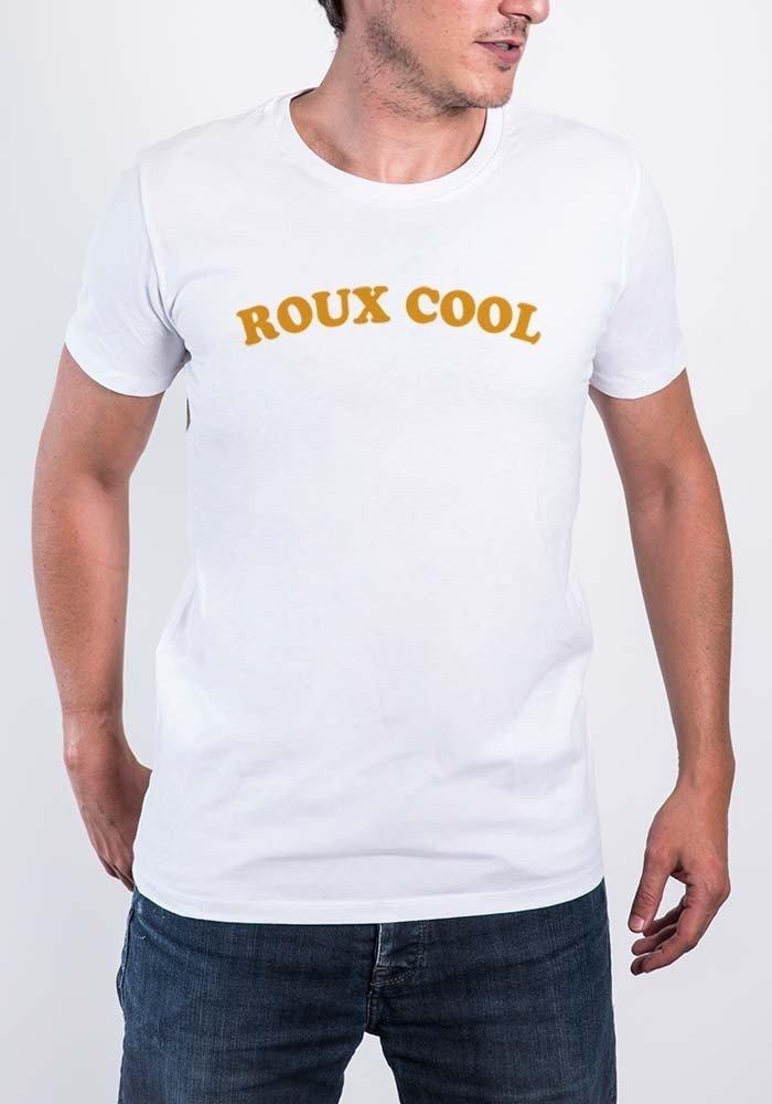 Roux cool - T-shirt Homme