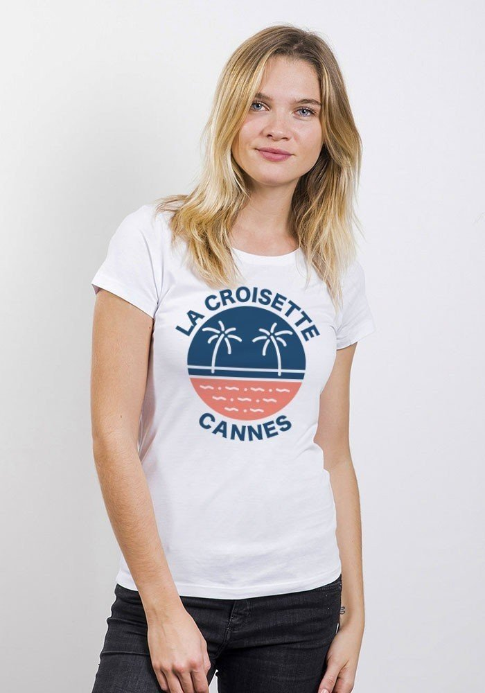 La belle vie - T-shirt Femme