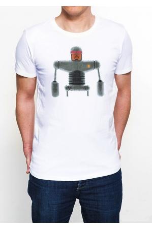 RUTILANCE Tee-shirt Homme