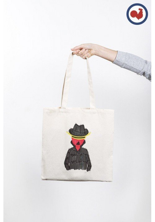 IMPER Totebag Made in France