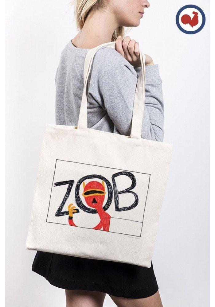 ZOB Totebag Made in France