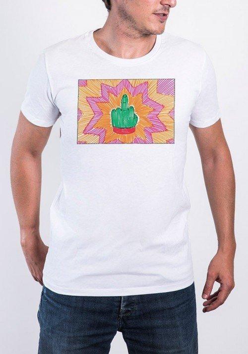 FUCK TORTUE NINJA - T-shirt Homme