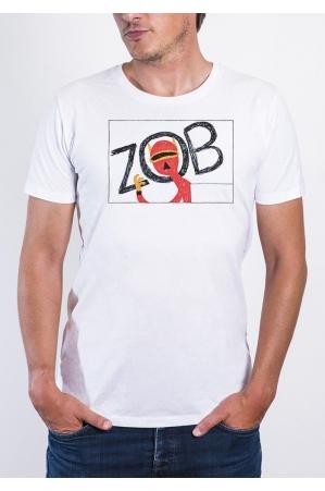 ZOB Tee-shirt Homme
