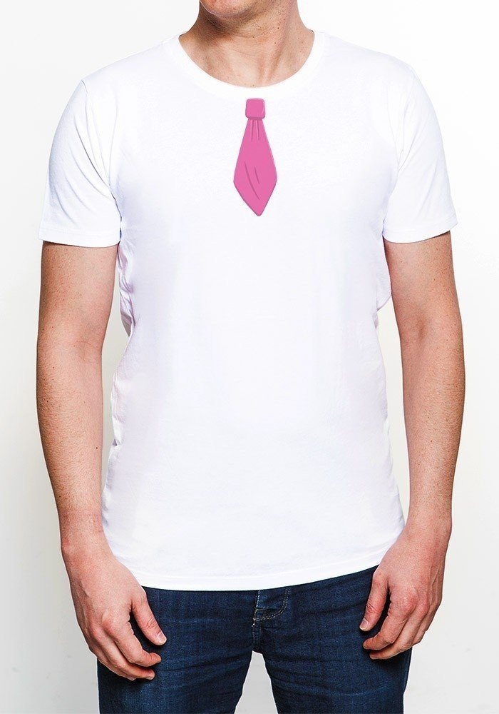 CRAVATE Tee-shirt Homme
